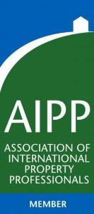 AIPP are the association of international property professionals and Your Place in Spain are a registered member giving clients the peace of mind knowing they act under the industries code of conduct, as well as giving clients their honesty, integrity and transparency.