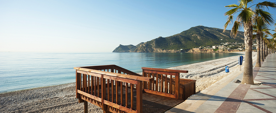 Properties for sale in spain your place in spain manchester - Costa sol almeria ...
