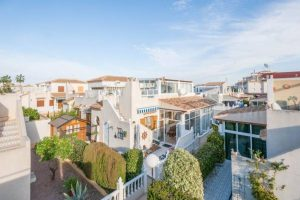 2 Bedroom Quad Villa, Playa Flamenca