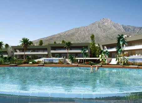 For sale: 4 bedroom apartment / flat in Marbella