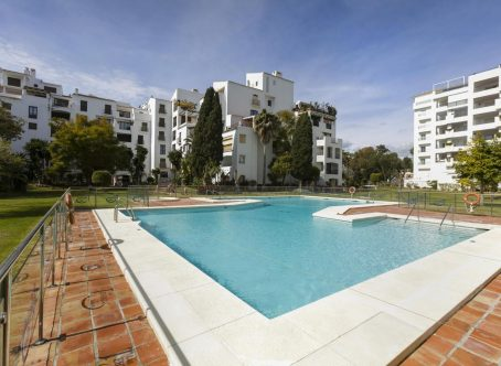 For sale: 3 bedroom apartment / flat in Marbella