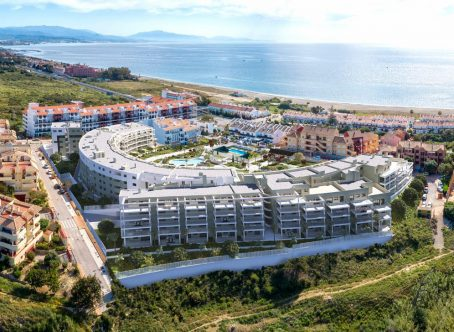 For sale: 2 bedroom apartment / flat in Manilva