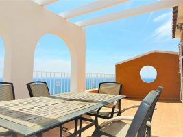 3 Bedroom Apartment, Cumbre del Sol